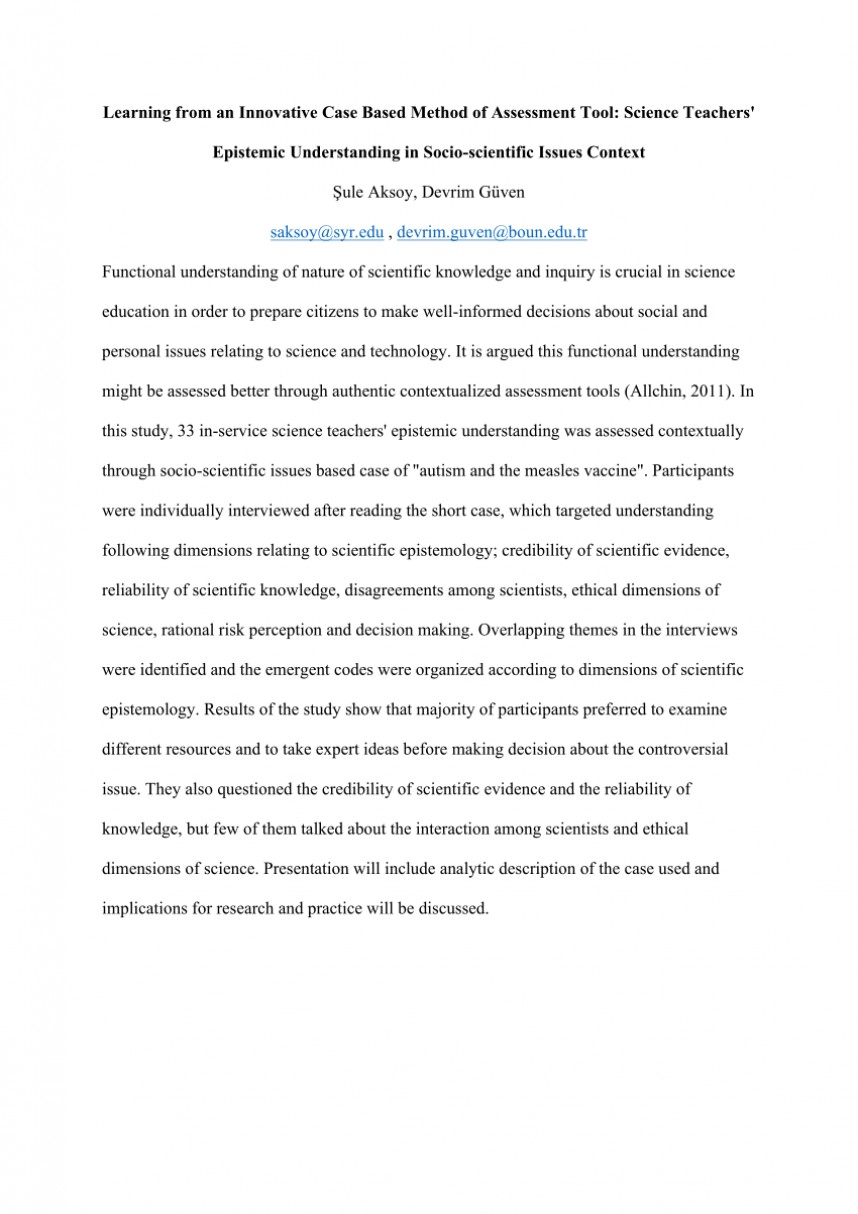 022 Controversial Science Topics For Research Paper Stirring