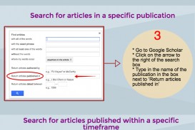 022 How To Publish Research Paper On Google Scholar Dreaded