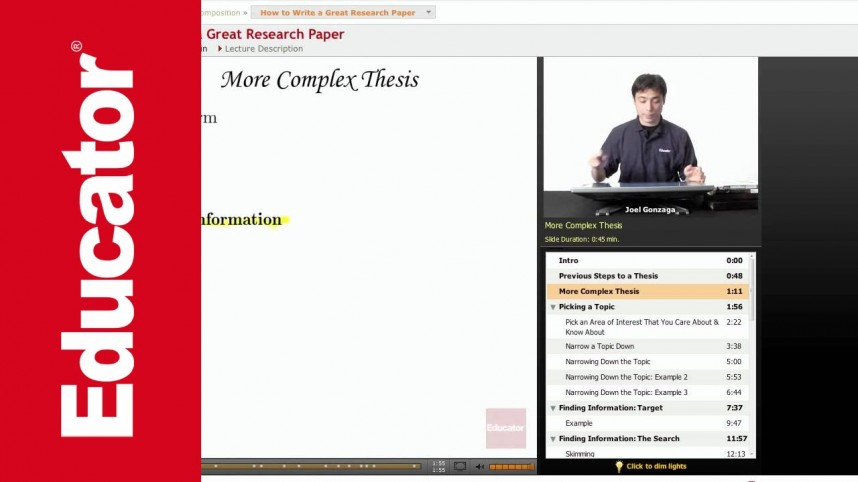 022 Maxresdefault How To Write Good Research Paper Remarkable A Youtube In Apa 868