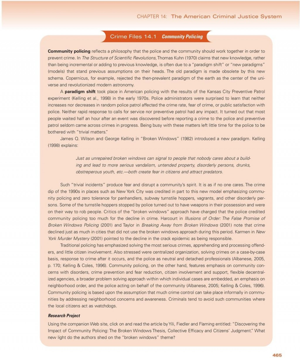 022 Page 5 Criminal Justice Researchs Free Unforgettable Research Papers Large