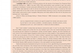 022 Page 5 Criminal Justice Researchs Free Unforgettable Research Papers