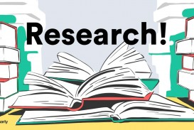 022 Parts Of Research Paper High Shocking A School For Students