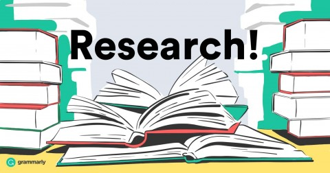 022 Parts Of Research Paper High Shocking A School For Students 480