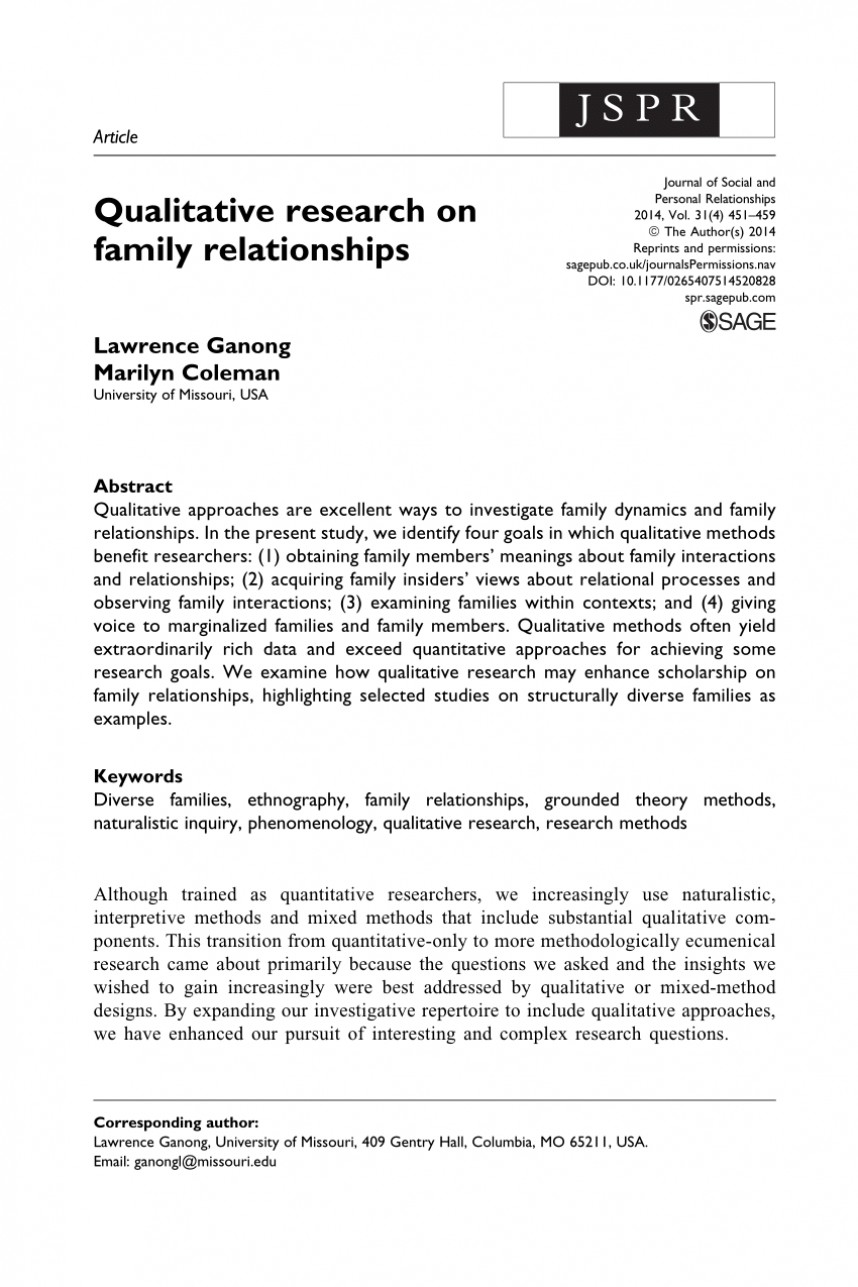 022 Qualitative Research Paper Help Methods Example Breathtaking For Imrad Method Writing Papers Techniques Sample Section Of