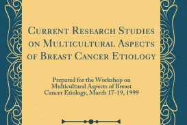 022 Research Paper 71mrfxcl6vl Current Studies On Breast Wondrous Cancer