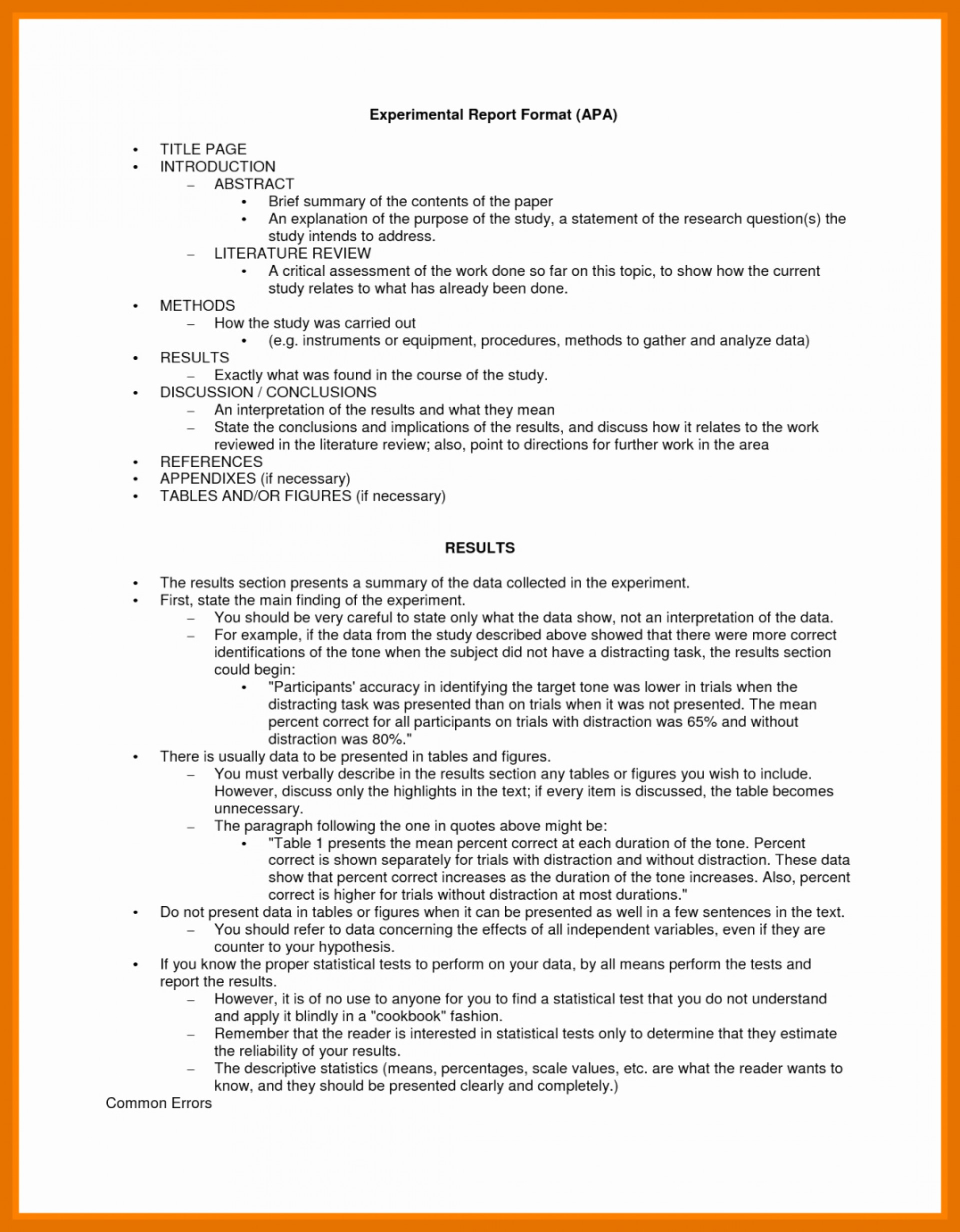 022 Research Paper Apa Format Example Template Fresh Of Outstanding In How To Write A College 6th Edition Examples Outline Style 1920