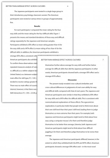 022 Research Paper Conclusion Of Incredible A About Bullying Writing Good How To Write The Pdf 360
