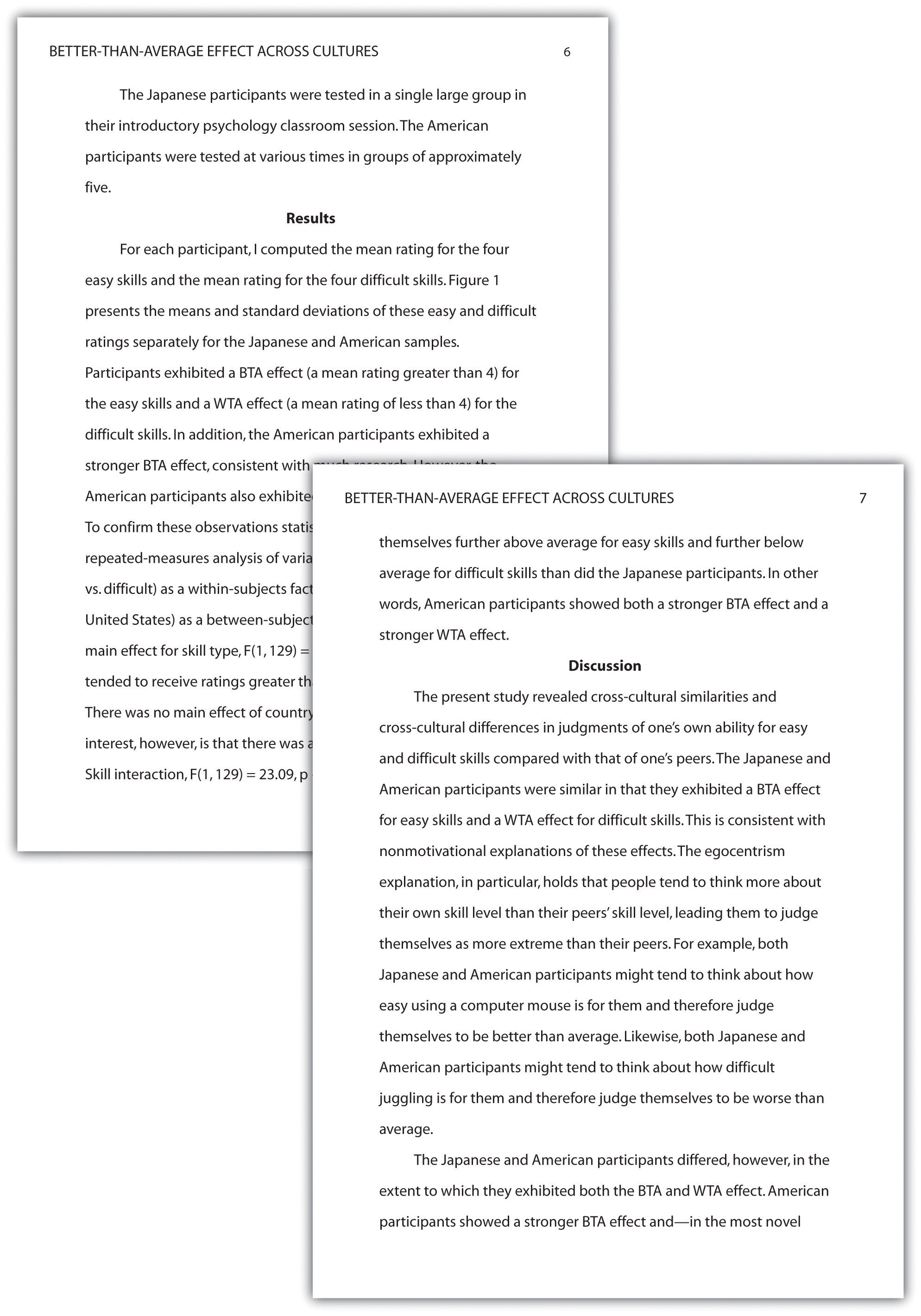 022 Research Paper Conclusion Of Incredible A About Bullying Writing Good How To Write The Pdf Full