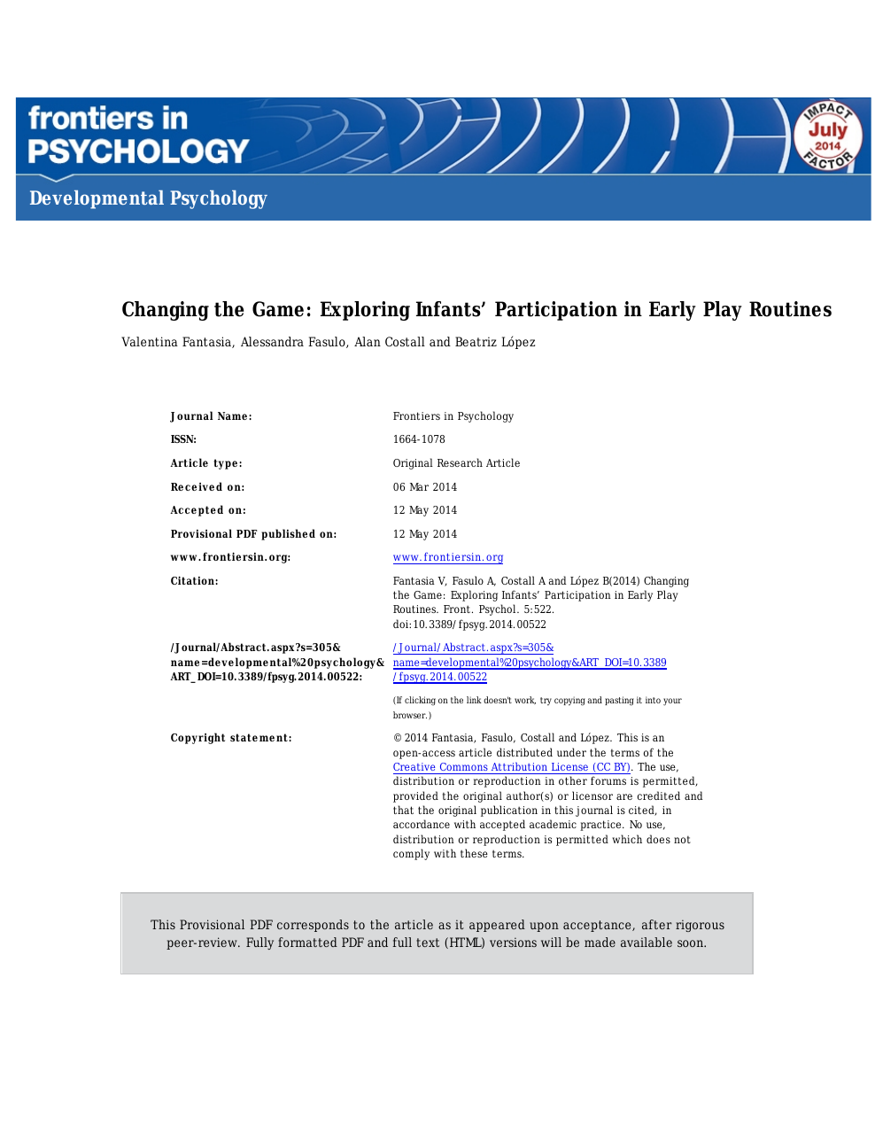 022 Research Paper Developmental Psychology Topics Dreaded For Potential Full