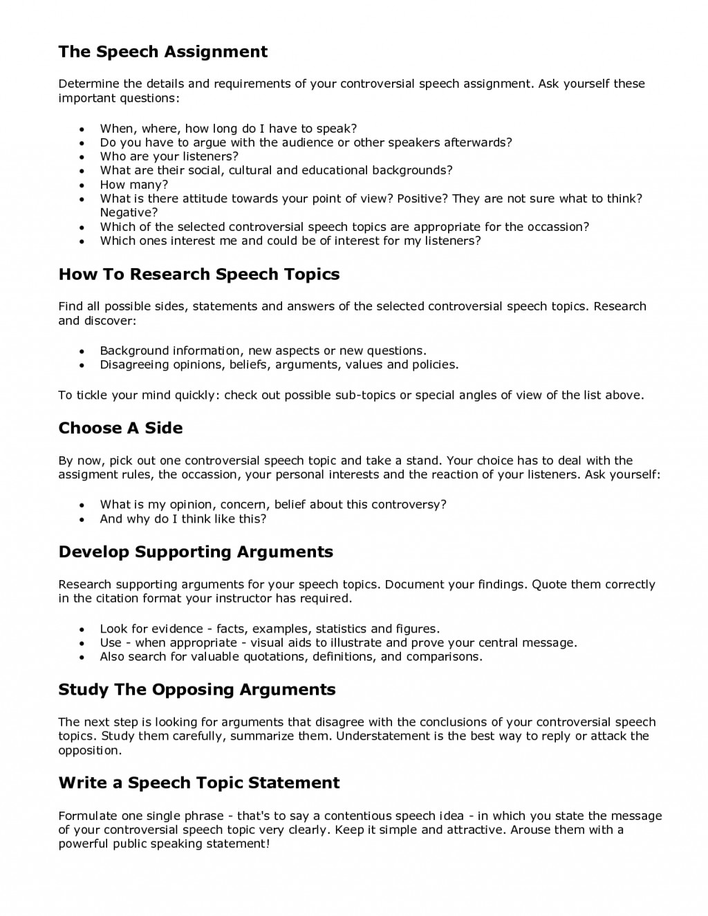 022 Research Paper Funny Topics To Do On Controversial Essay Marvelous A Large
