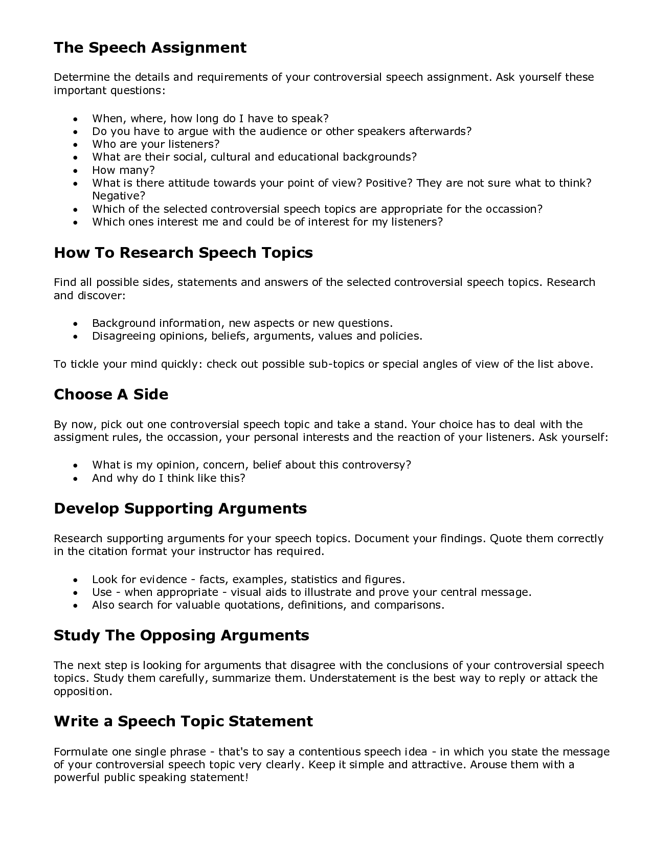 022 Research Paper Funny Topics To Do On Controversial Essay Marvelous A Full