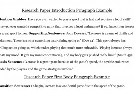 022 Research Paper Good Introduction Sentences For Marvellous Example Conclusion Essays Format Essay Conclusions Examples Template Rare Paragraph A How To Write Introductory
