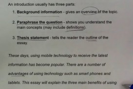 022 Research Paper Introduction To Fearsome A Example How Write An Pdf Paragraph For Mla 320