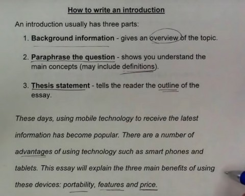 022 Research Paper Introduction To Fearsome A Example How Write An Pdf Paragraph For Mla 480