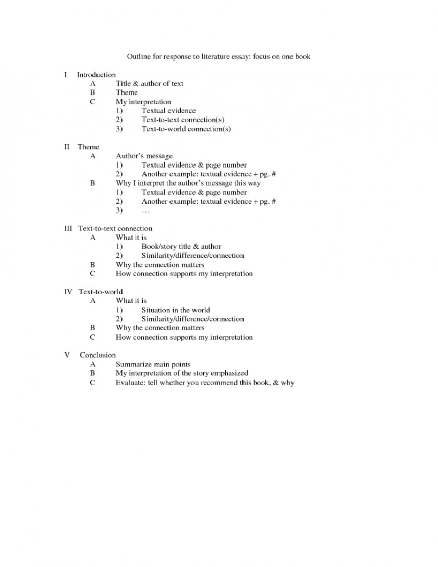 022 Research Paper Literature Outline 309475resize8002c1035 Example Of An For Striking A Literary