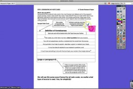 022 Research Paper Maxresdefault Note Wonderful Cards Apa Format Examples For A Card
