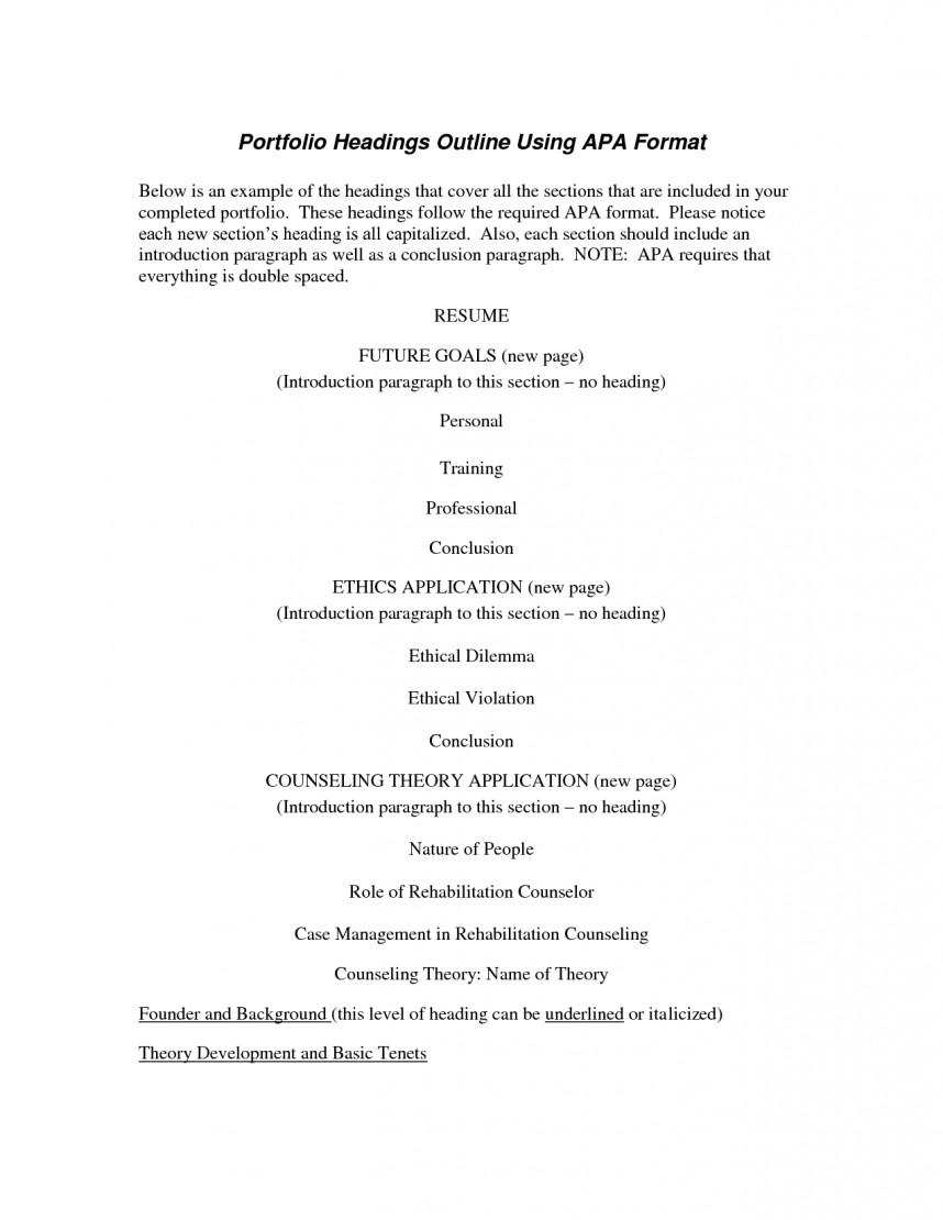 022 Research Paper Outline Format Template Apa Example 474234 Fantastic Owl Purdue
