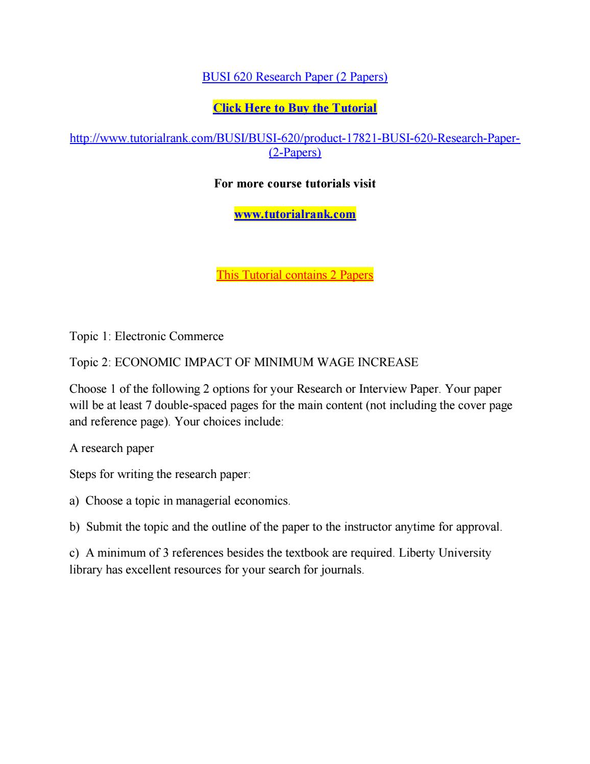 022 Research Paper Page 1 Liberty University Frightening Outline Full