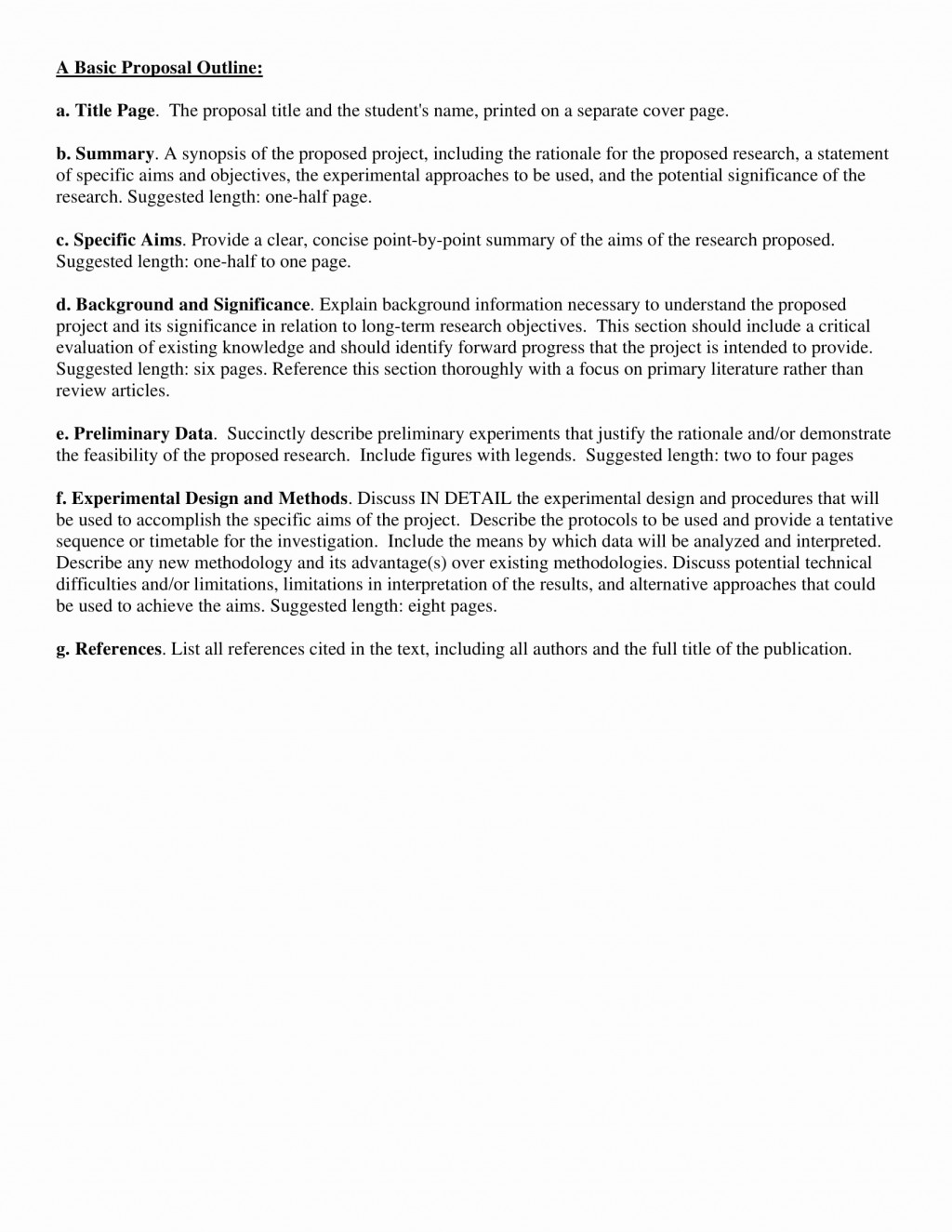 022 Research Paper Proposal Outline Best Of Project Examples Pdf Word Pages Example Preliminary Dreaded For Large
