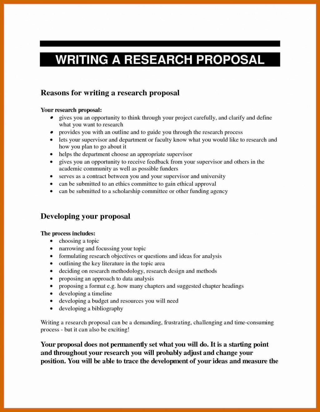 022 Research Paper Proposal Sample Writing Example Essay Topics Questions Best Wonderful Template Write 5 Of A Topic Large