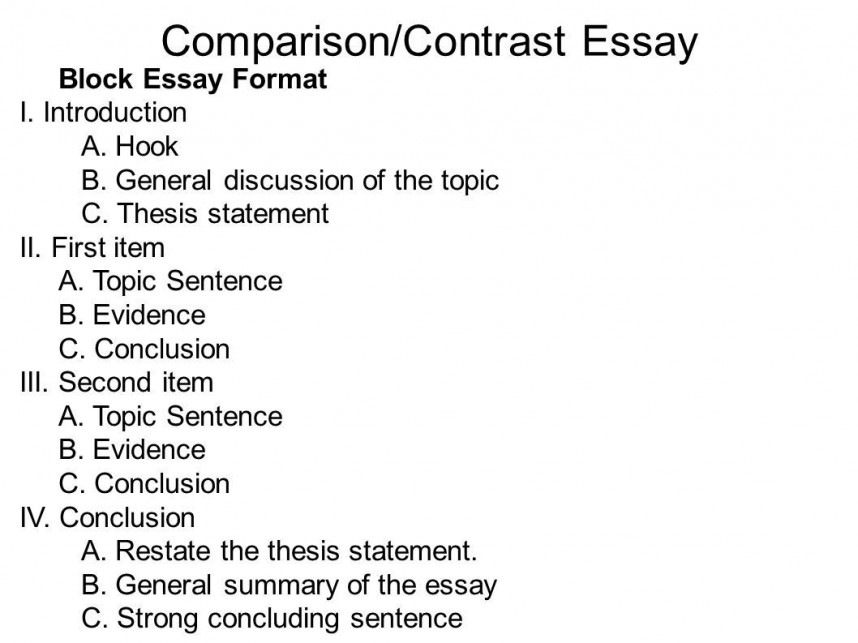 022 Research Paper Slide 24 Argumentative Essay Structure Example Fabulous Template Conclusion Fearsome Outline
