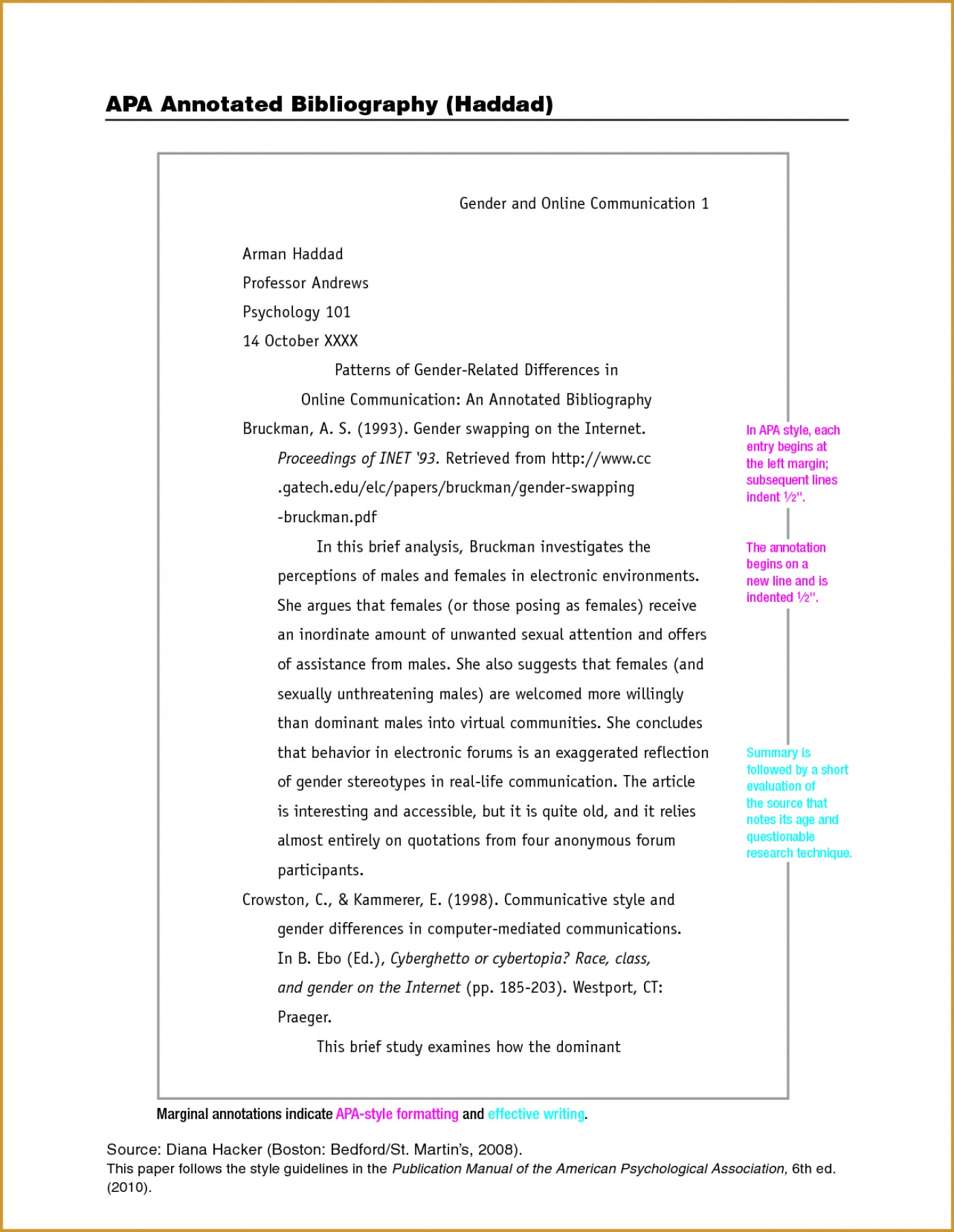 022 Sample Of An Apa Style Research Paper Brilliant Ideas Examplerrmat Essay Wonderful A Example 6th Edition Psychology 2013 1400