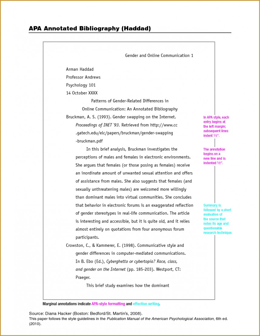 022 Sample Of An Apa Style Research Paper Brilliant Ideas Examplerrmat Essay Wonderful A Example 6th Edition Psychology 2013 868