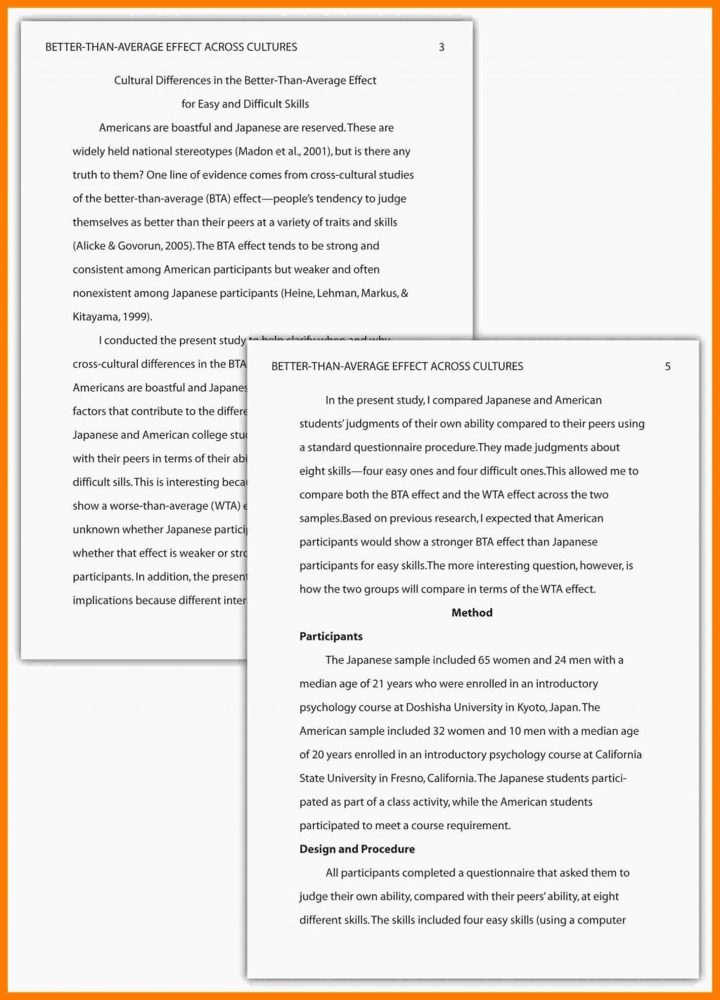 023 Apa Style Paper Example Teller Resume Formatarch Papers In Non 1024x1422 Format Research Fearsome 2018 Large