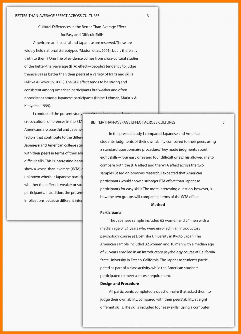 023 Apa Style Paper Example Teller Resume Formatarch Papers In Non 1024x1422 Format Research Fearsome 2018 Full
