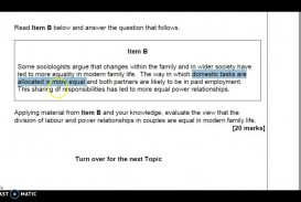 023 Aqa Sociology Research Methods Pasts Maxresdefault Fantastic Past Papers Gcse Questions