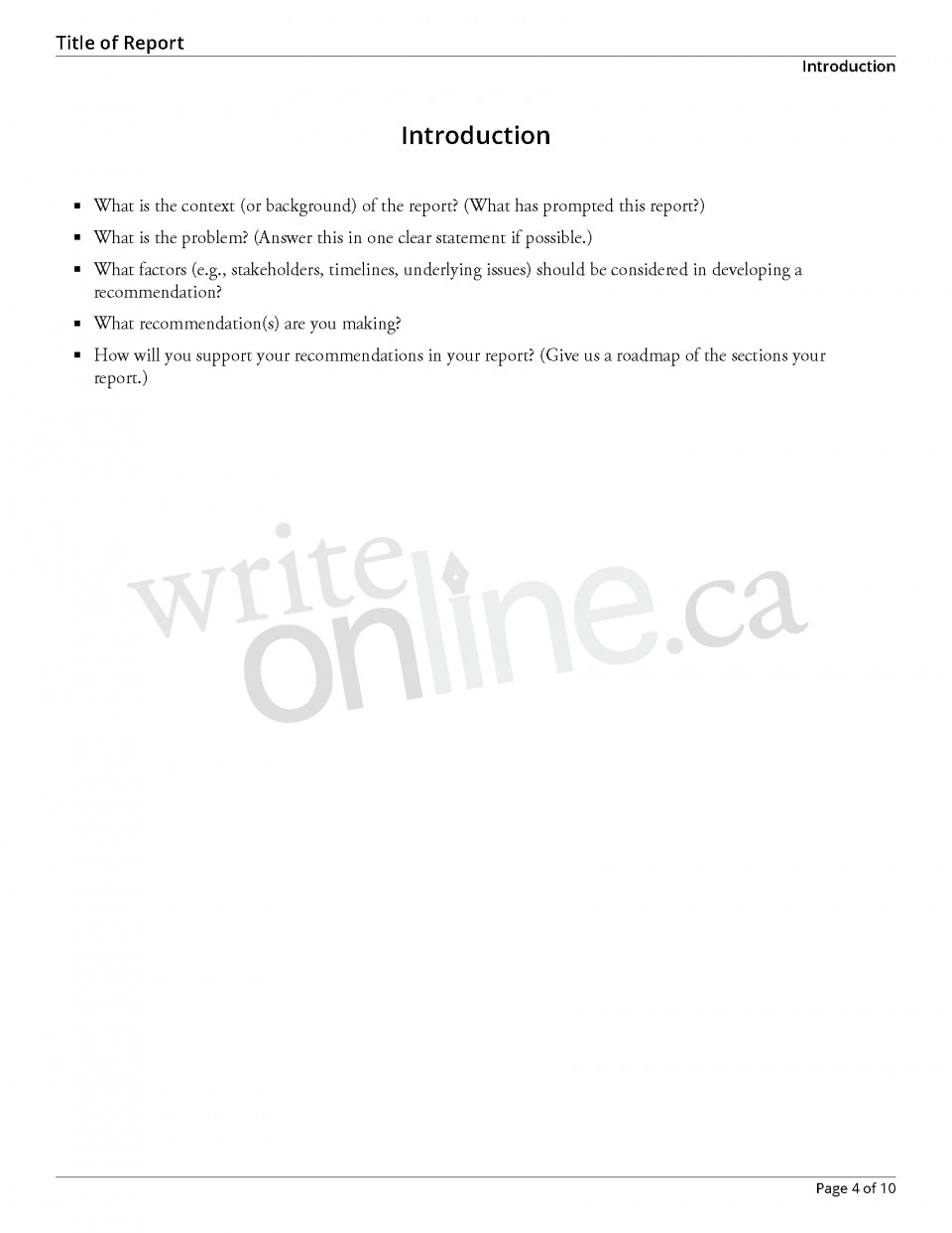 023 Casestudy Sample Page 04 Introduction Of Research Paper Example Excellent Pdf 960