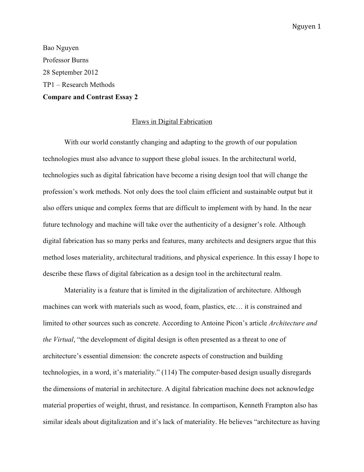definition essay thesis statement examples how resume