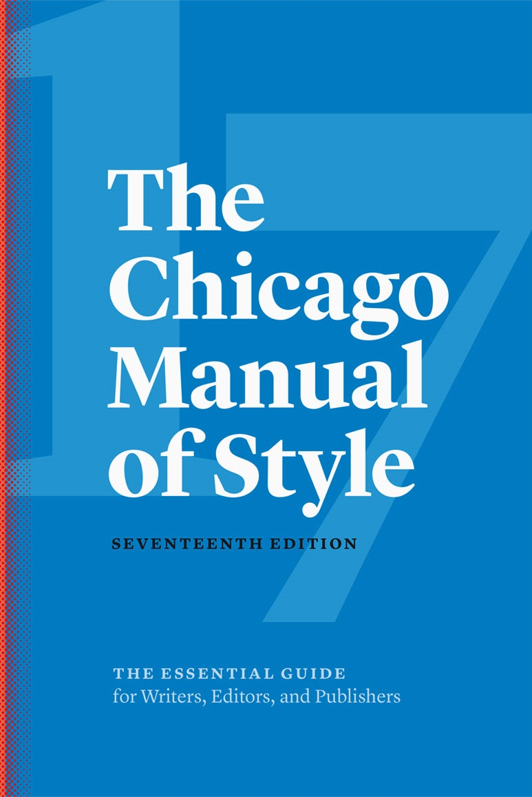 023 Research Paper Citing Chicago Style  Cmos17 RemarkableFull