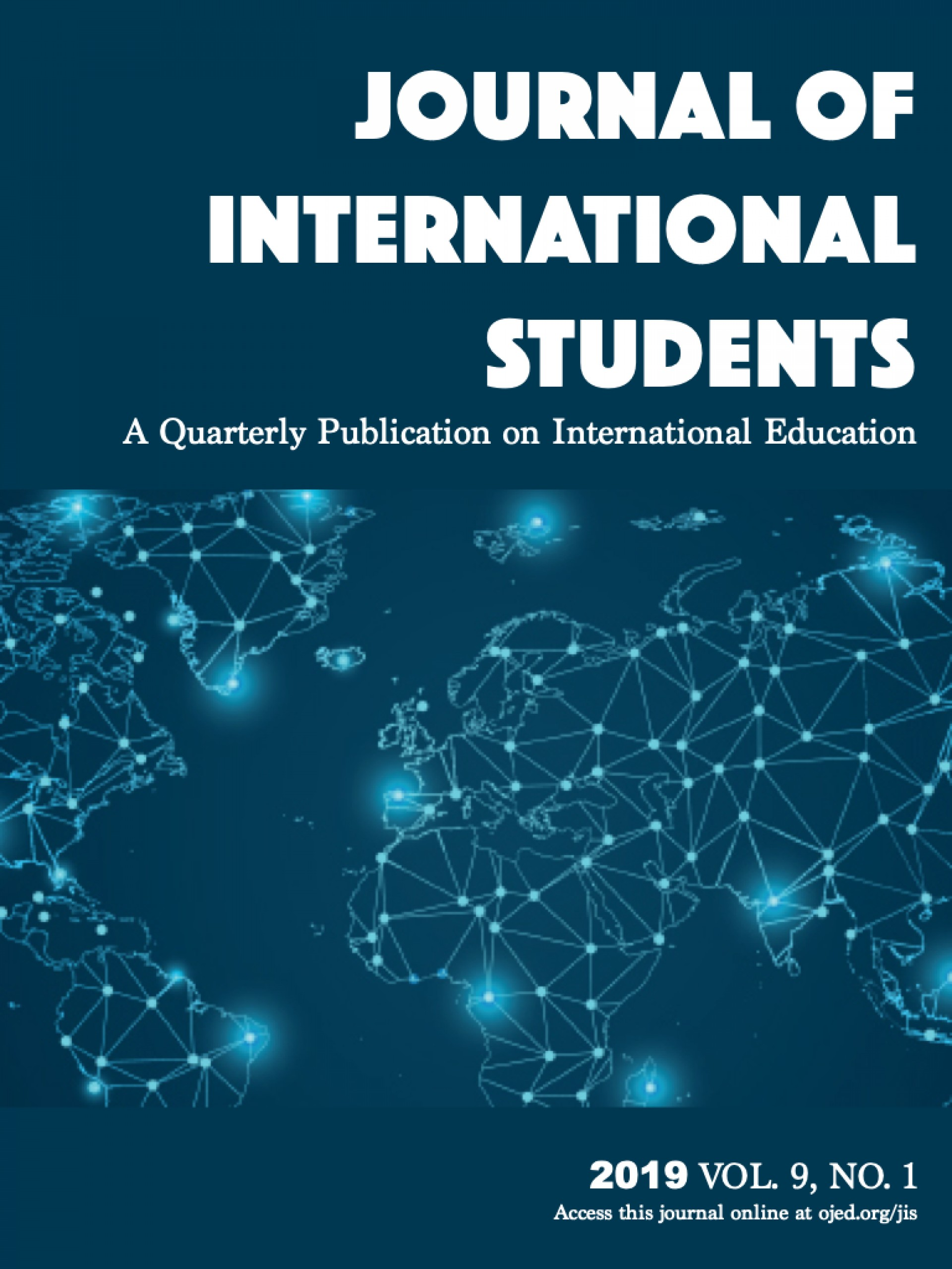 023 Research Paper How To Publish In International Journal Free Pdf Cover Issue 40 En Us Unusual 1920