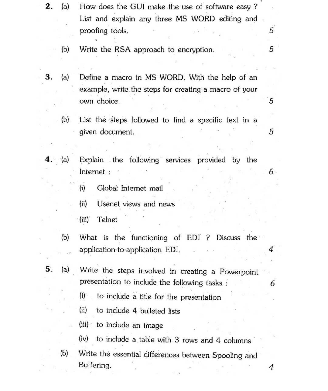 023 Research Paper Ignou Computer Healthcare Argumentative Stunning Topics Full