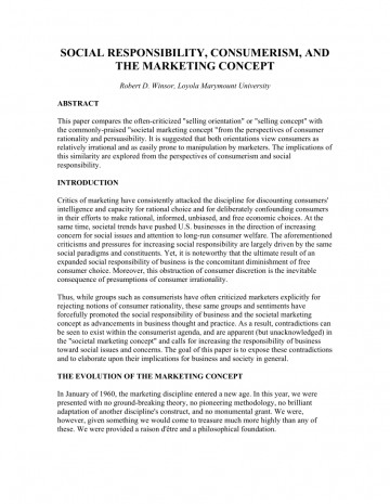 023 Research Paper Largepreview Best Topics For Unique Marketing 360