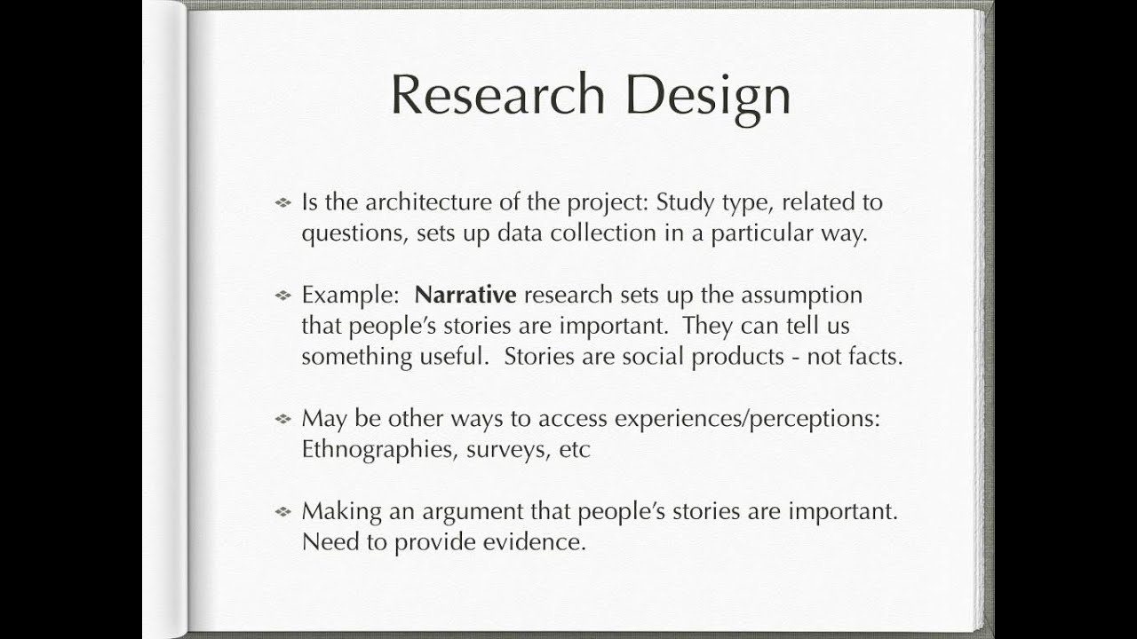 023 Research Paper Maxresdefault Methodology In Imposing Example Of Engineering Section Qualitative Science Full