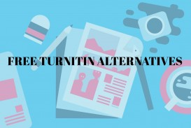 023 Research Paper Turntin Alternatives Free Plagiarism Checker For Students Unique Online Turnitin Check With Percentage Software