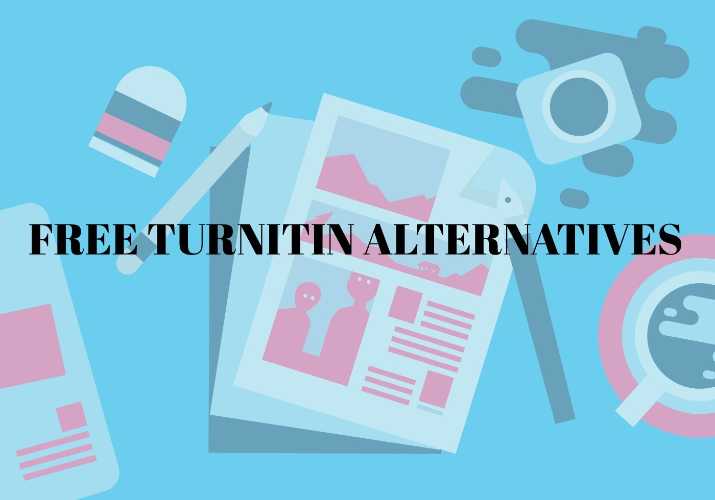 023 Research Paper Turntin Alternatives Free Plagiarism Checker For Students Unique Online Turnitin Check With Percentage Software Full