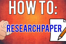 023 Steps Writing Research Paper Stunning 12