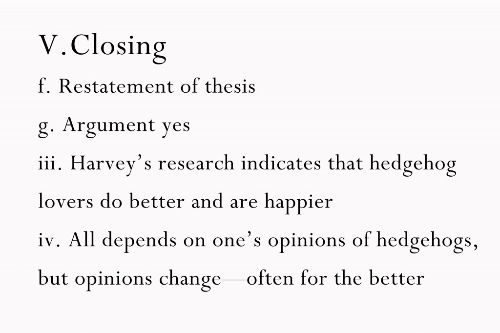 024 Argumentative Research Paper Thesis Examples Create An Outline For Step Version Best Large