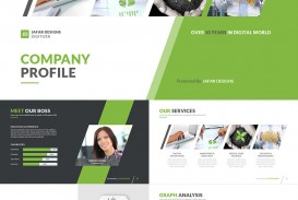 024 Company Profile Health Ppt Template Templates For Research Paper Phenomenal Presentation Powerpoint Format 320