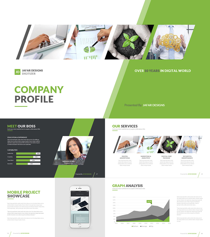 024 Company Profile Health Ppt Template Templates For Research Paper Phenomenal Presentation Powerpoint Format Full