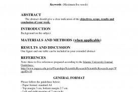 024 Example Of Research Paper Written In Apa Format Abstract Examples 76256 Excellent Sample A