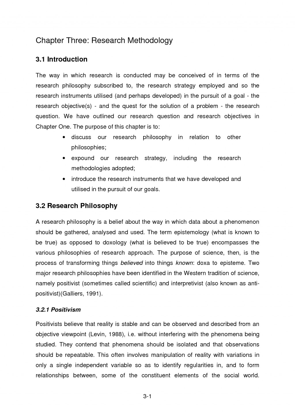 024 Methodology In Research Paper Example Imposing Of Engineering Section Qualitative Science Large