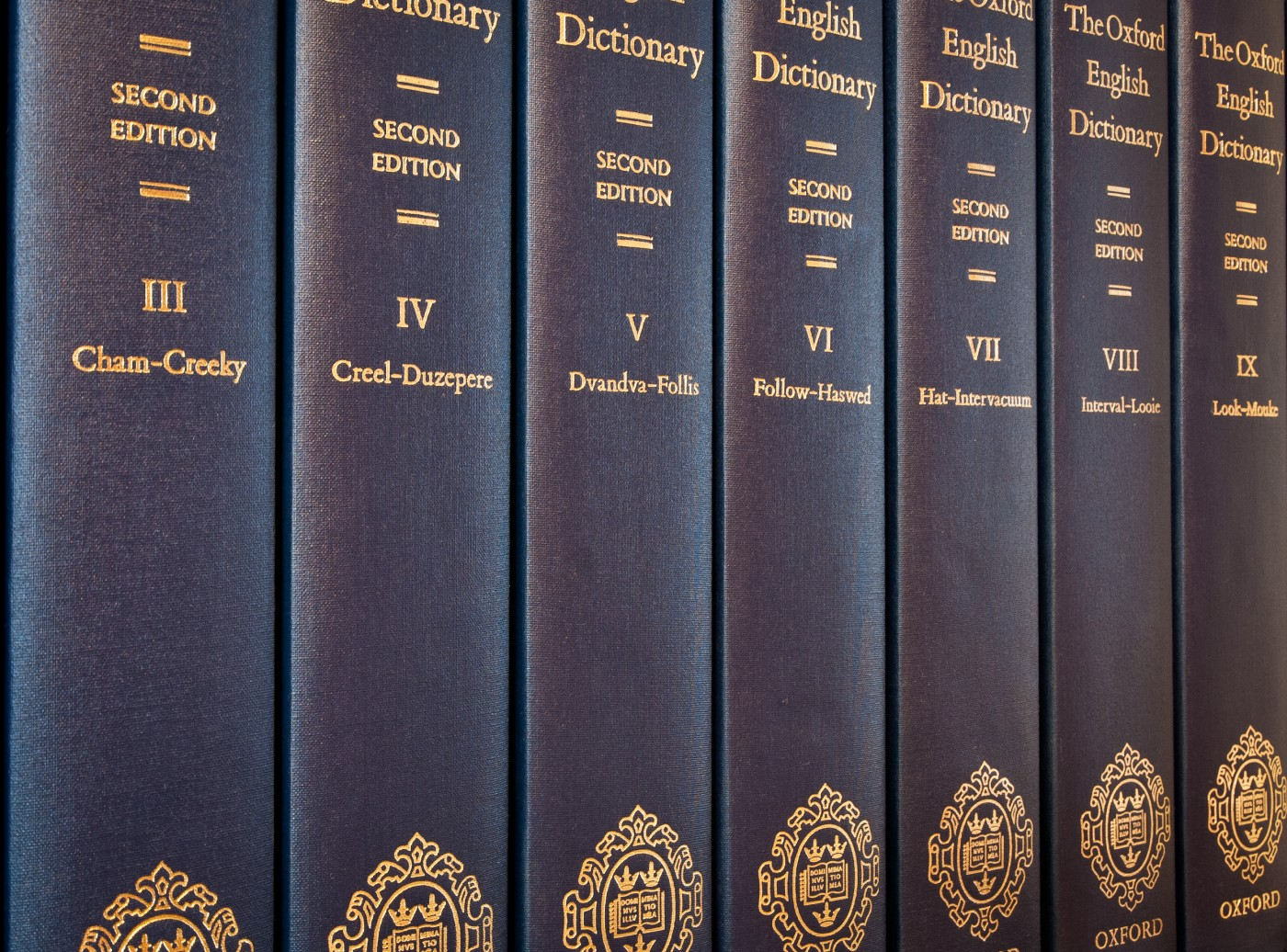 024 Oed2 Volumes Manual For Writers Of Researchs Theses And Dissertations Magnificent Research Papers A Amazon 9th Edition 8th 13 1400