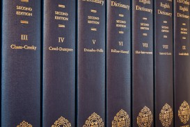 024 Oed2 Volumes Manual For Writers Of Researchs Theses And Dissertations Magnificent Research Papers A 8th Pdf Amazon