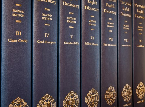 024 Oed2 Volumes Manual For Writers Of Researchs Theses And Dissertations Magnificent Research Papers A Amazon 9th Edition 8th 13 480