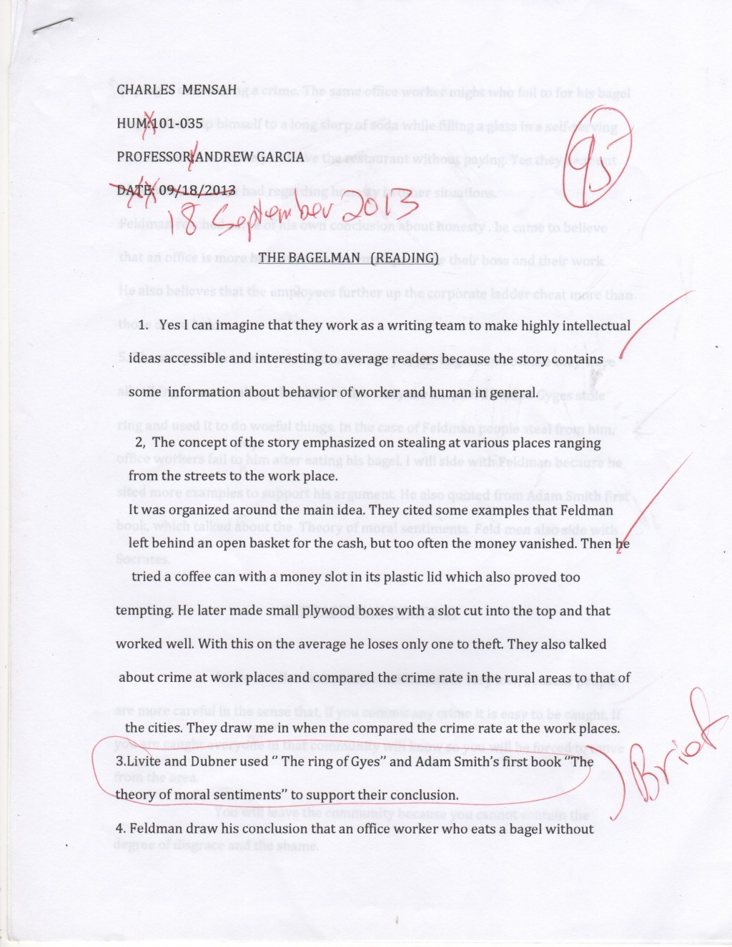 024 Research Paper Argument Striking Topics For College Does A Need Counter Sample Argumentative Large