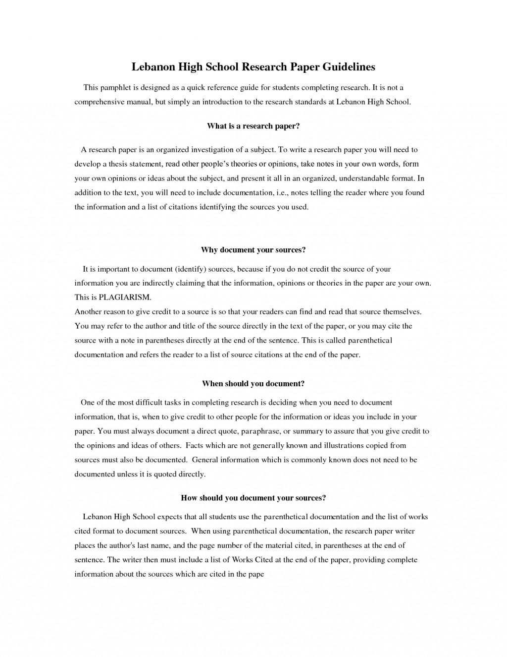 024 Research Paper Good Singular Topic Topics For High School 2019 Easy Reddit Large